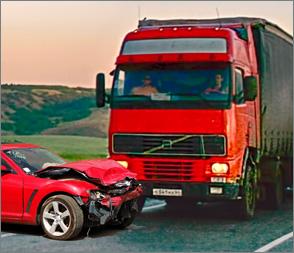 Car & Truck Crashes